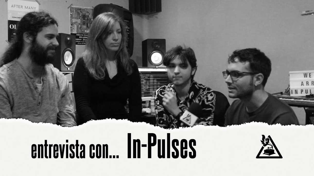 Entrevista con In-Pulses
