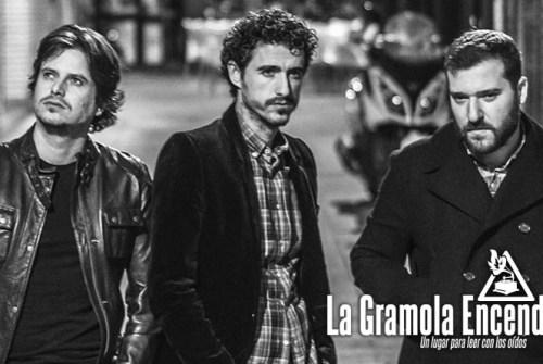 """El grupo murciano Hasta la vista Rose presentan  """"Noche de San Juan"""""""