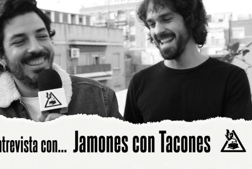 Entrevista con Jamones con Tacones