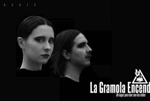 """""""En La Oscuridad"""" la gran carta de presentación del dúo chileno Pasaje"""