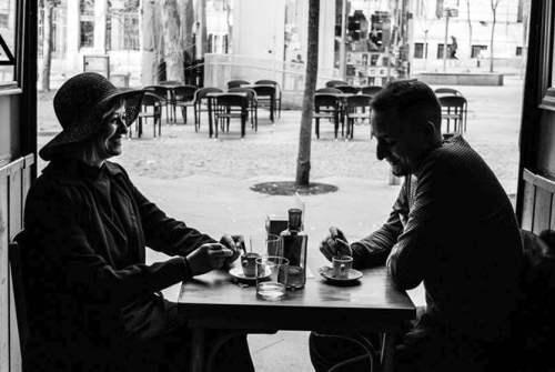 Entrevista con Una Guapa y un Gualtrapa