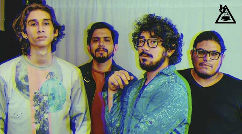 """La Iguana Invisible: """" siempre hemos querido ser ejemplo para los jóvenes de nuestro país donde aún no hay una verdadera industria musical formada"""""""