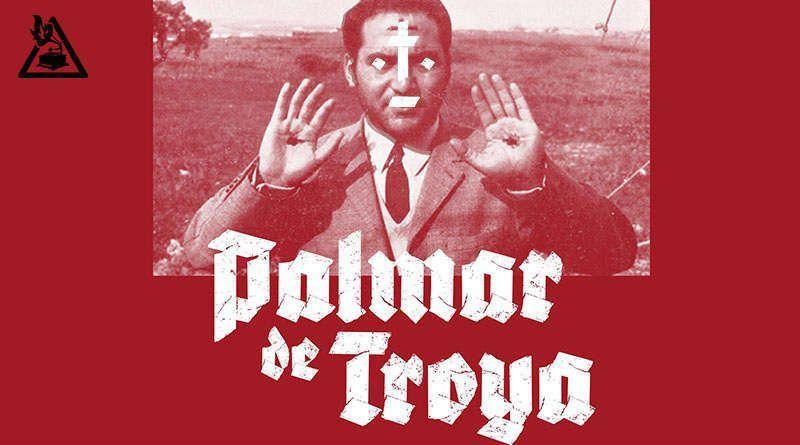 Palmar de Troya: un disco para reventar tus oídos, pero de placer.
