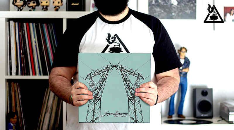 Electroviral: La fuerza de Supersubmarina en 13 canciones. (10º anversario)