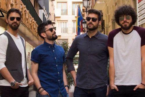 Funicular presenta #Impactosdesdecasa con Errante de Niños Mutantes