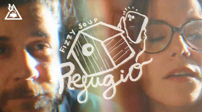 Fizzy Soup estrena videoclip para su canción 'Refugio'