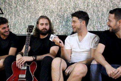 Entrevista con Atientas sobre su próximo disco