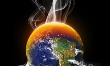 Entreprise d'investissement mondiale avertit de 7,8 ° C du réchauffement climatique