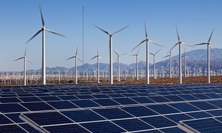 Vœu pieux à 100% : la cornucopie de l'abondance de l'énergie verte
