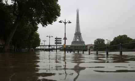 Paris pourrait lancer des procès contre les sociétés pétrolières à cause du changement climatique