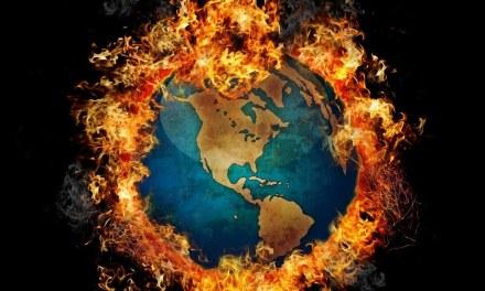 Etat du Climat Global 2017—rapport de l'Organisation Météorologique Mondiale