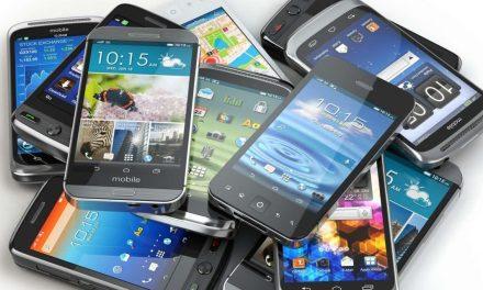 Nos téléphones et gadgets mettent maintenant la planète en danger