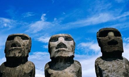 La canicule mondiale : symptôme de l'effondrement civilisationnel