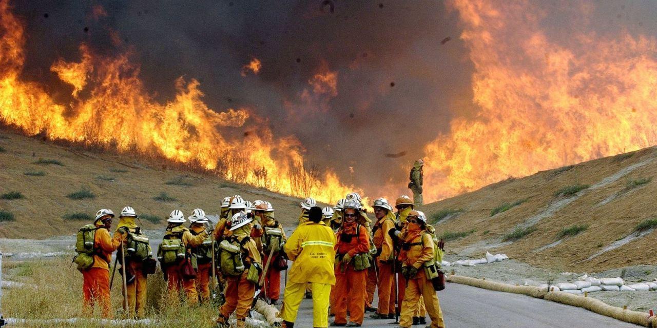 Camp Fire : la science terrifiante à l'origine du dernier incendie massif en Californie
