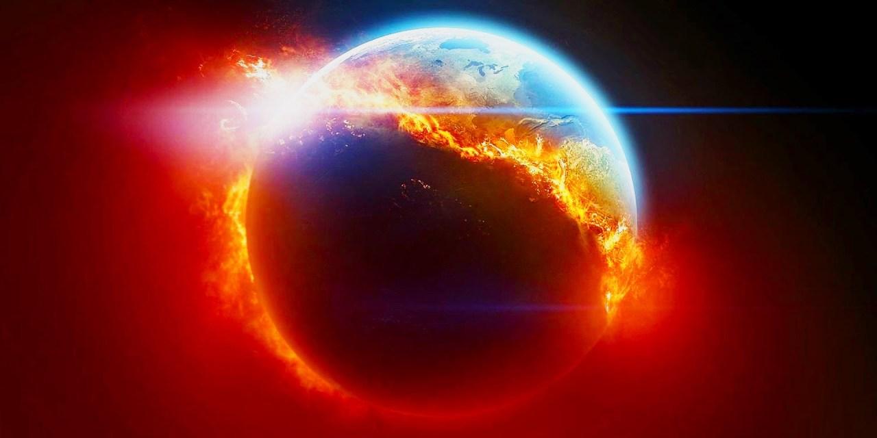 Nouveaux records de température partout dans le monde en 2018