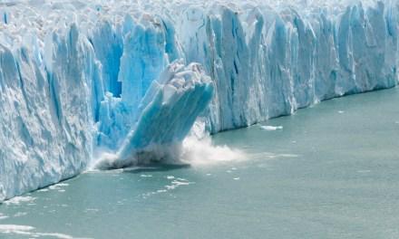 Le réchauffement de l'Arctique coûtera au moins 24 trillion de dollars de plus que nous le pensions