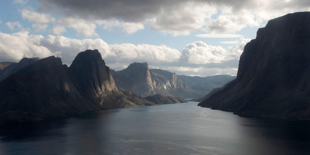 """Les rivières du Nord absorbent plus de <span class=""""caps"""">CO2</span> que la forêt amazonienne"""