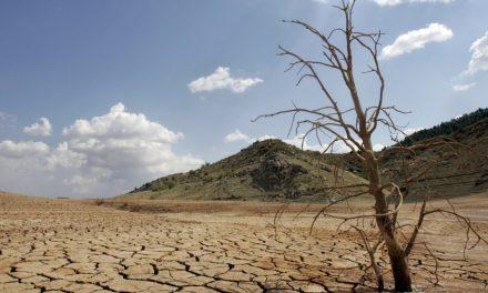 La sécheresse liée au climat commence à toucher des pays riches comme l'Espagne