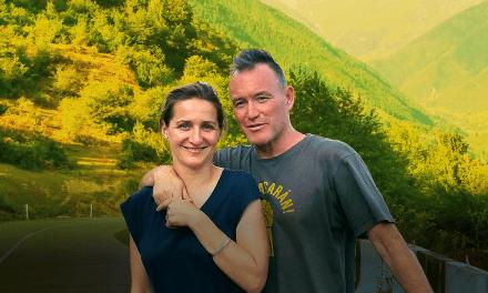 Initiations à la permaculture, la méditation et la cuisine végane basées sur dons