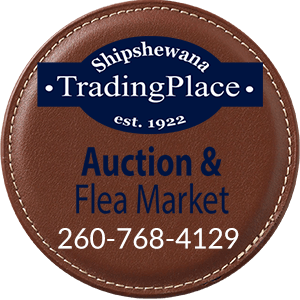 Shipshewana Trading Places