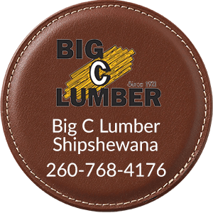 Big C Lumber Shipshewana