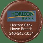Horizon Bank- Howe Branch