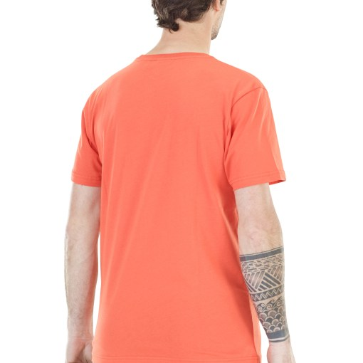 MTS406 ASHBY RED B - T-Shirt PICTURE Ashby Red