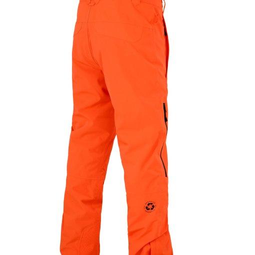 pantalon ski homme picture orange