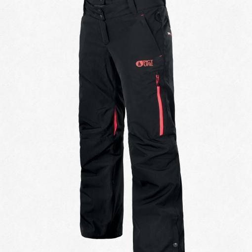 pantalon ski femme picture