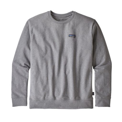 sweat chaud patagonia coton et polyester recyclé