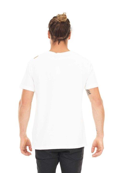 T-shirt coton bio picture
