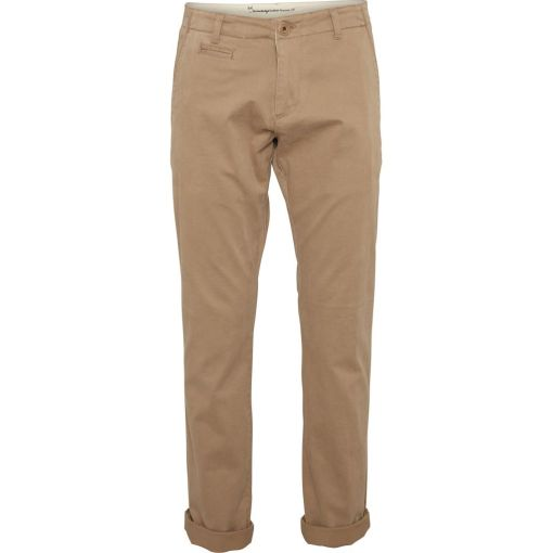 pantalon chino stretch coton bio