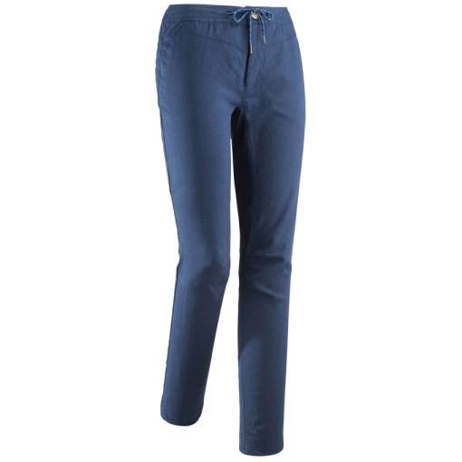 pantalon femme chanvre et coton bio