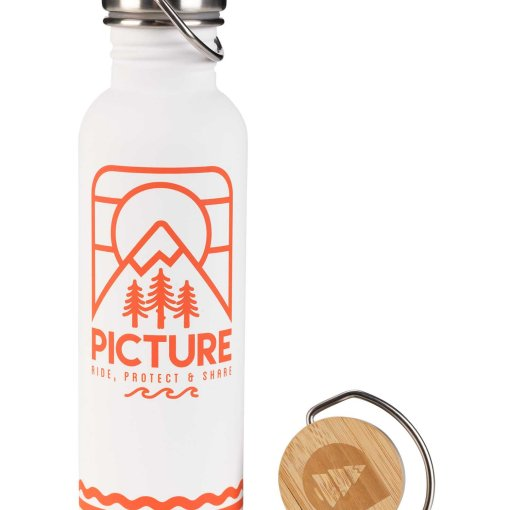 gourde picture organic blanche