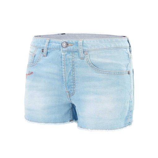 short jean femme picture