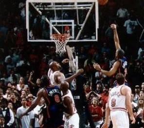 Le jour où Allan Houston crucifia Miami..
