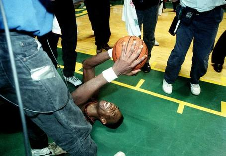 1994 : L'exploit des Denver Nuggets