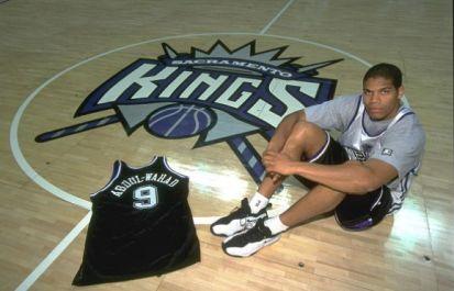 1er joueur français en NBA