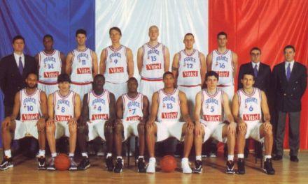 Eurobasket 1999 : Une qualification et des regrets…