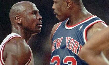 Playoffs History : 1993, le come-back des Bulls