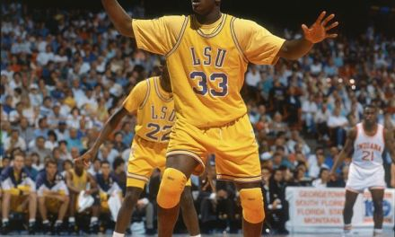Quand Shaquille O'Neal dominait la NCAA