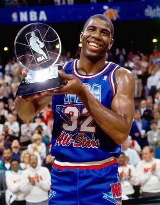 Les plus belles passes de l'histoire du All-Star Game NBA