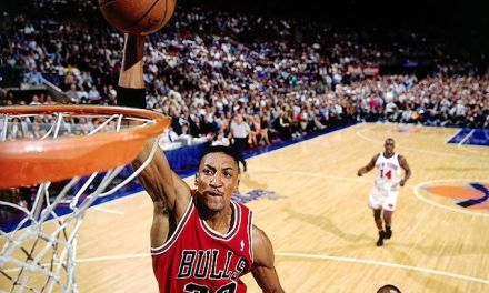 Vidéo : Scottie Pippen Highlights