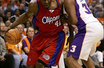 Playoffs History : Clippers – Suns 2006