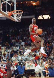 Jordan dunk reverse