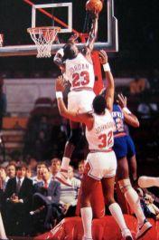 Jordan block