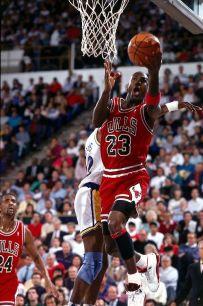 Jordan move
