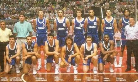 (1991) Le match France-Europe du centenaire