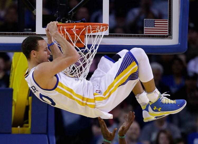 NBA 2015