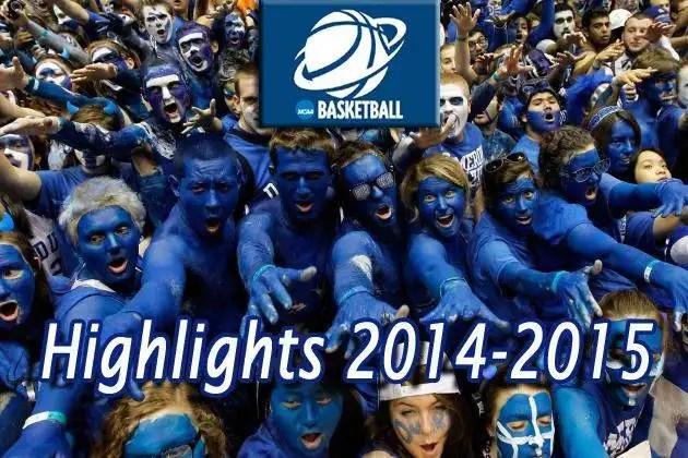 Les highlights de la saison